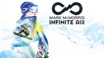 Симулятор сноубординга Infinite Air with Mark McMorris удалят из Steam 31 октября