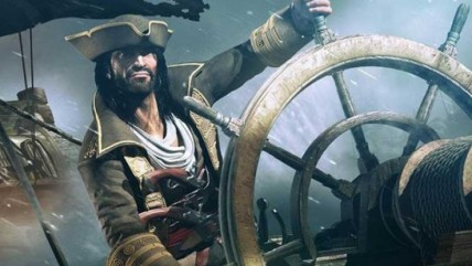 Assassin's Creed Pirates теперь free-2-play