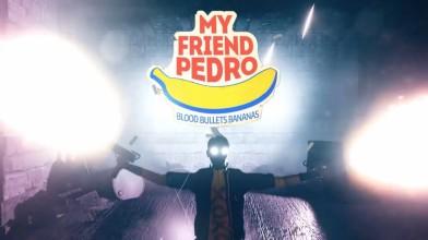 Объявлена дата выпуска My Friend Pedro для ПК и Nintendo Switch, объявлены системные требования