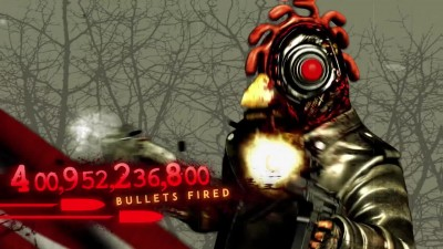 "Killing Floor ""A Sense Of Nostalgia Trailer"""
