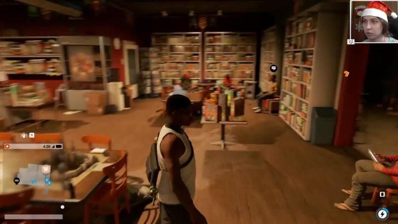 Watch Dogs 2 | Киностудия и угон машины | #3