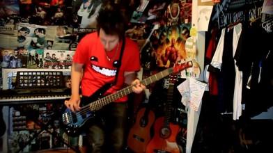 SMB Guitar Medley