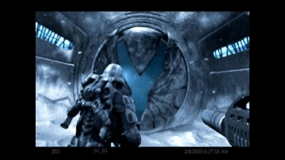 Crysis Core-X video