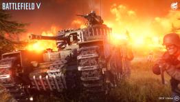 Журналистов оказались в восторге от королевской битвы Firestorm в Battlefield V