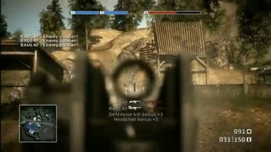 "Battlefield: Bad Company ""Multiplayer Survival Guide"""