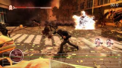 "Prototype HD Remaster ""Сравнение частоты кадров Xbox One от Digital Foundry"""
