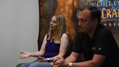 Интервью с разработчиками - Что нас ждет на старте Classic Wow?