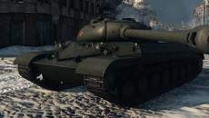 Выполняем новогодний марафон на WZ-111. Выбор танков: США, Франция, Британия, Китай, Япония