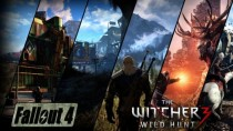 CD Projekt RED обсуждает cоперничество Witcher 3 c Fallout 4
