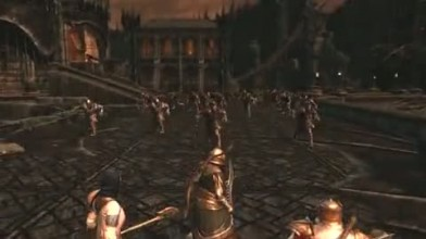 """Lord of the Rings - War in the North """"Релизный трейлер"""""""