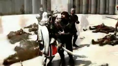 Assassin's Creed WAR