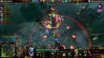Dota 2 Na'Vi vs coL #2 - The International 5 Day 2 Group Stage (28.07.2015)