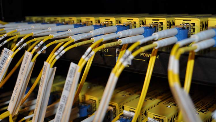 Fiber Optic Cabling Solutions