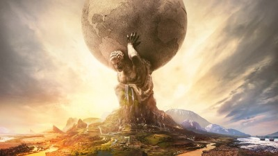 Civilization VI Soundtrack - Rome The Atomic Era