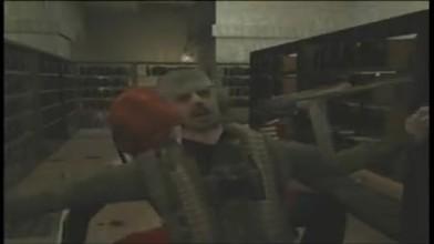 BloodRayne Trailer 4