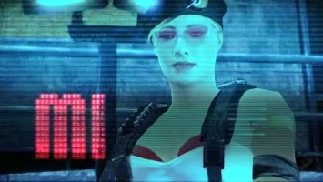 "Alpha Protocol ""Mike Music Video Trailer"""