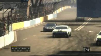 Shift 2 : Unleashed vs Race Driver Grid vs Dirt 3