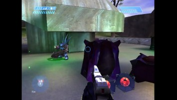 Ретрообзор на Halo - The First Person Shooter Evolved