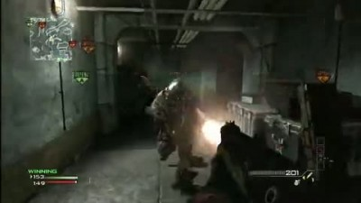 "Call of Duty: Modern Warfare 3 ""Карты Liberation и Piazza"""
