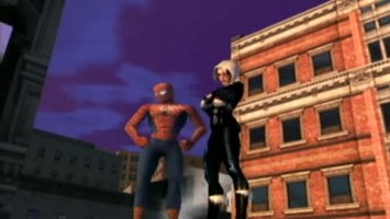 Spider-Man 2 (BlackCat)