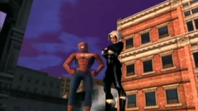 Spider-Man 2 (BlackCat)
