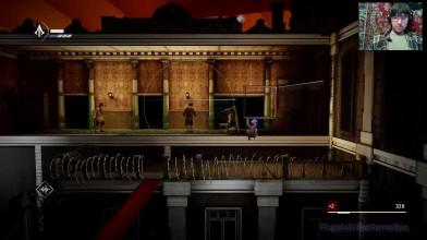 Assassin's Creed Chronicles: Russia - 3. Внезапное перевоплощение (прохождение на русском)