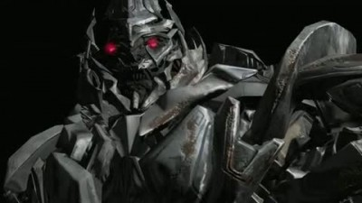 "Transformers: Dark of the Moon ""Тизер трейлер"""