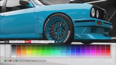 Forza Horizon 4 - Настройка | Тюнинг автомобилей