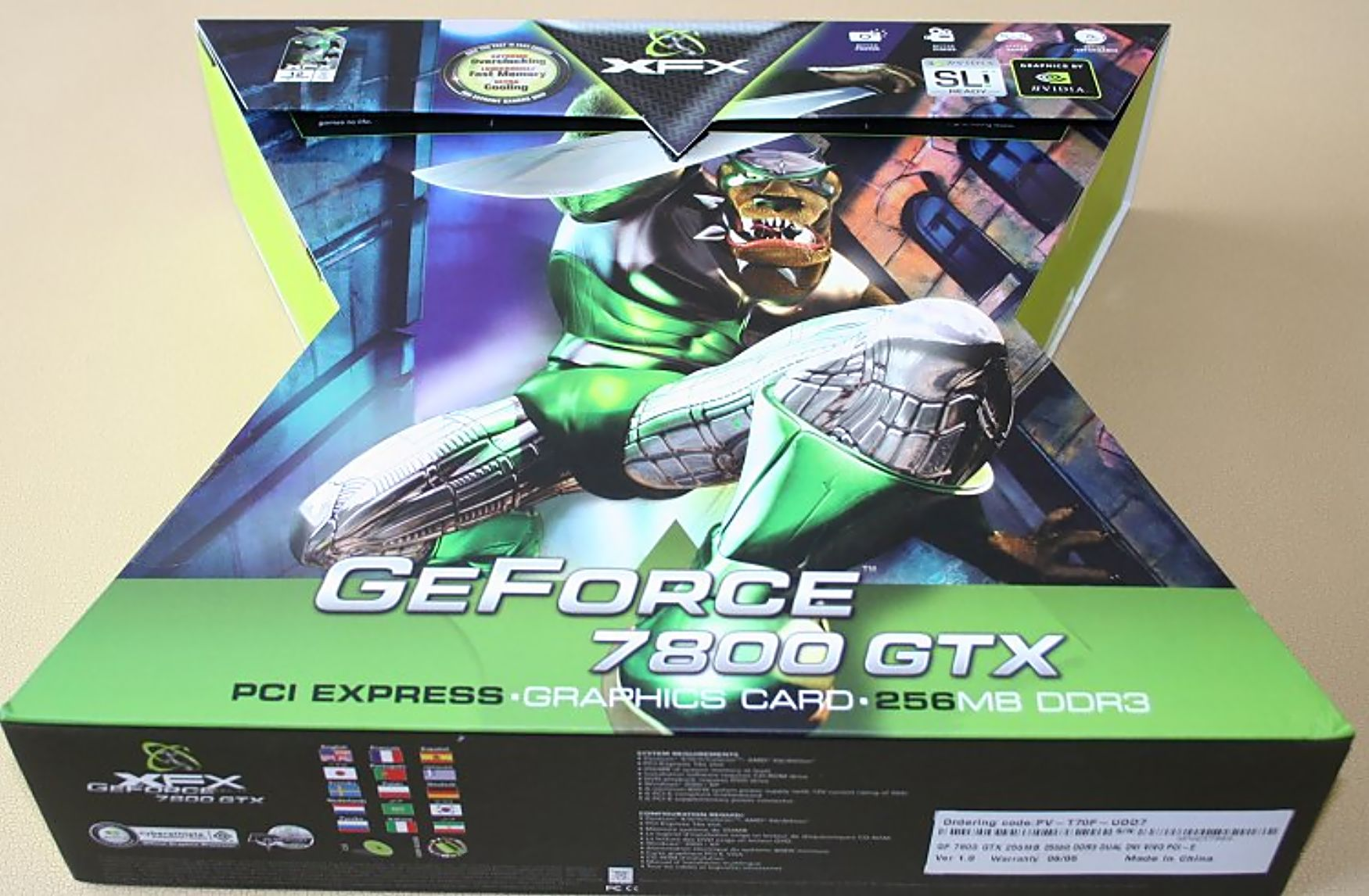 Купить Видеокарта Gigabyte GeForce GTX 1050 Ti WF [GV ...