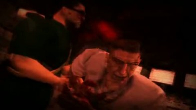 "Manhunt 2 ""(PC) MOD HD Remake Trailer (WARNING +17)"""