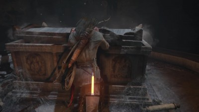 Трейлер Rise of the Tomb Raider для PlayStation 4 Pro