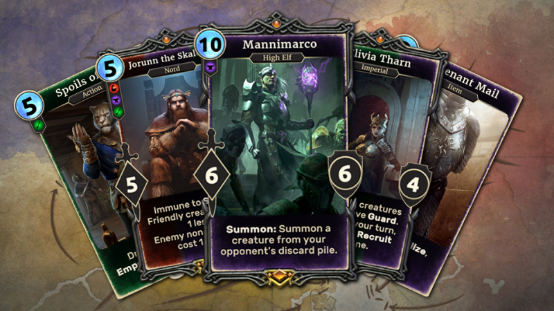 TESL AW Cards in-body
