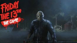 29 августа Friday the 13th: The Game выйдет на Nintendo Switch в Японии