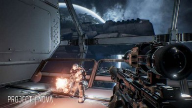 Возможное будущее Project Nova