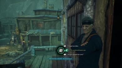 Call of Cthulhu - Новый геймплейный трейлер