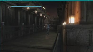 Ninja Gaiden Sigma 2 - пример эмуляции PS3 версии