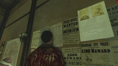 ПАСХАЛКА - РОЗЫСК ПУТИНА. Sherlock Holmes_ Crimes & Punishments [Easter Egg]