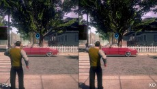 "Saints Row 4 ""Сравнение версий для PS4 vs Xbox One от Digital Foundry"""