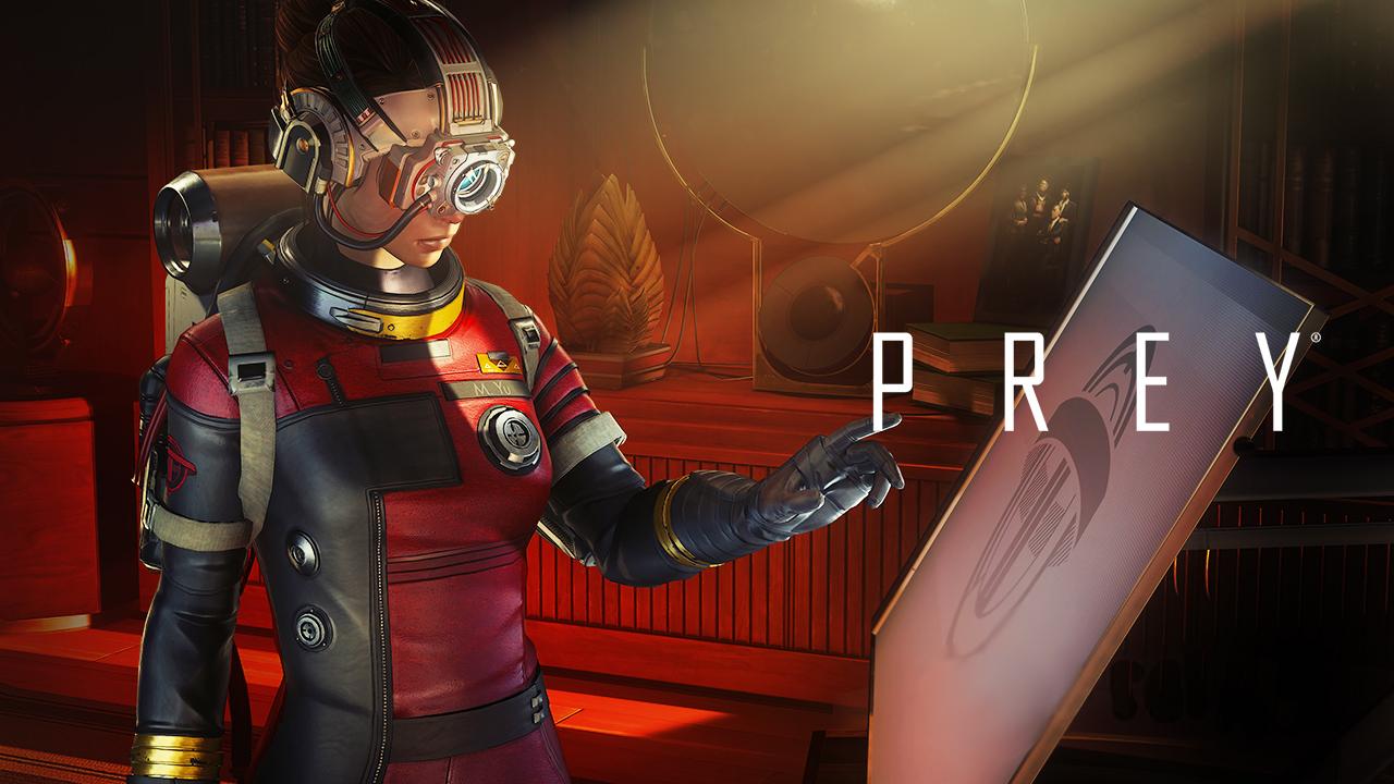 В GOG вышла игра Prey