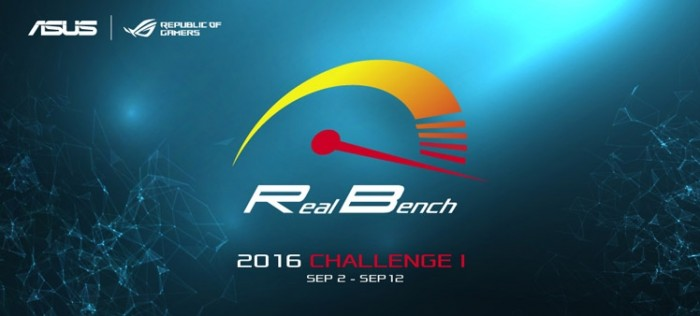 RealBench Challenge 2016