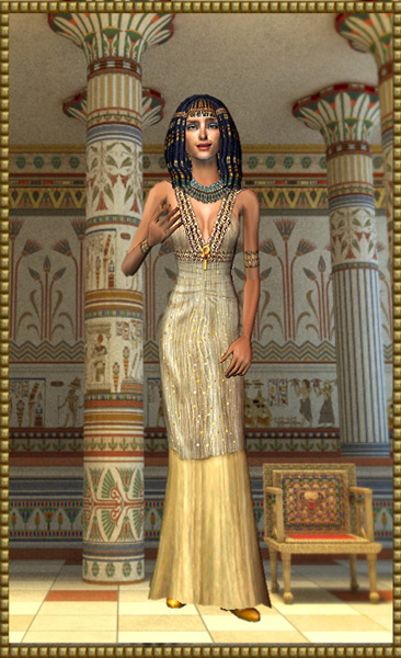 dress style in the ancient egypt Ancient egyptian costume part 2 - early egyptian robes by pauline weston thomas for fashion-eracom : ancient costume - egyptian dress costume plates.