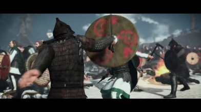 "Total War: ATTILA - дополнение ""Культура славянских народов"""