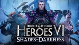Доступен предзаказ на Might & Magic: Heroes VI Shades of Darkness