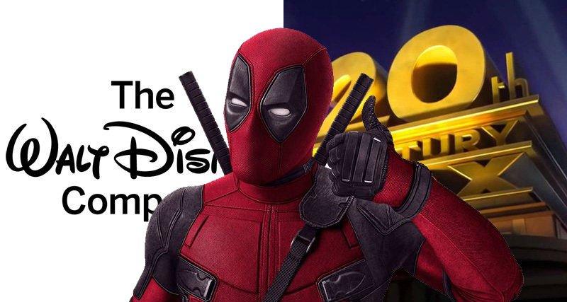 «Симпсоны» предрекли сделку Disney иFox