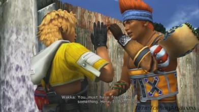 Final Fantasy X HD Remastered на русском языке. Призыватель Юна. Серия 4