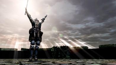 Первые скриншоты Dark Souls Remastered