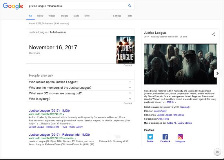 Поисковик Google отказался отодной из ведущих технологий
