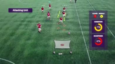 SEGA выпустила демоверсию и трейлер Football Manager 2019
