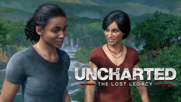 30-секундный трейлер Uncharted: The Lost Legacy
