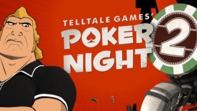 Дата выхода Poker Night 2